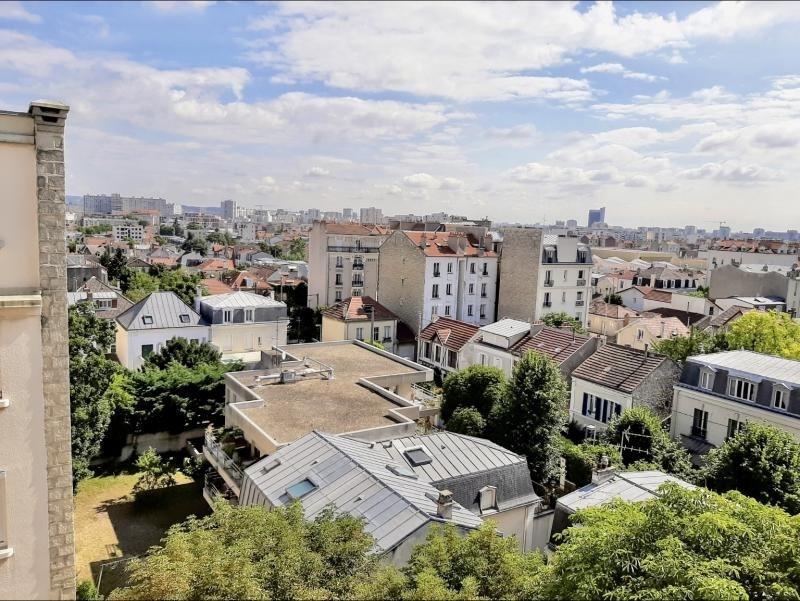 Vente appartement Bois colombes 337000€ - Photo 1