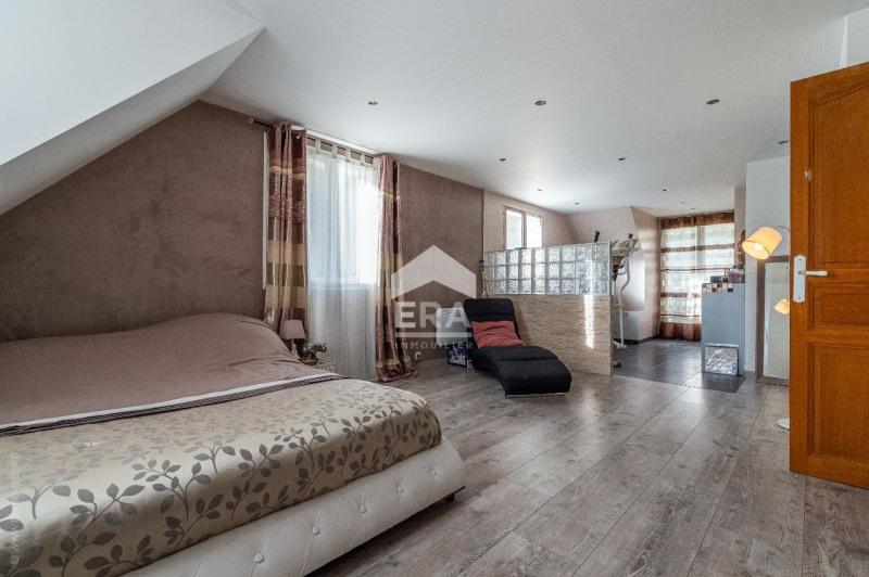 Vente maison / villa Lesigny 575000€ - Photo 5