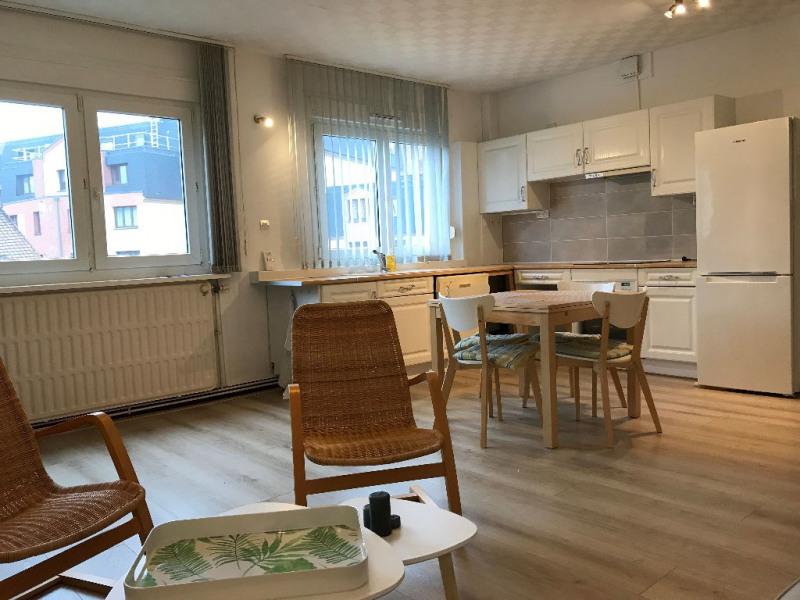 Location appartement Saint omer 535€ CC - Photo 2