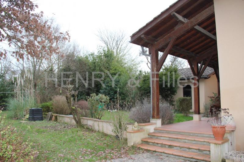Sale house / villa Labastide-savès 295000€ - Picture 30