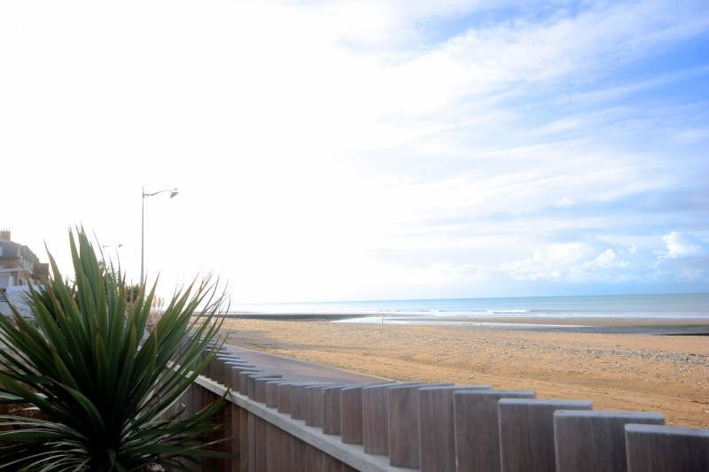 Vente de prestige appartement Villers sur mer 328 000€ - Photo 3