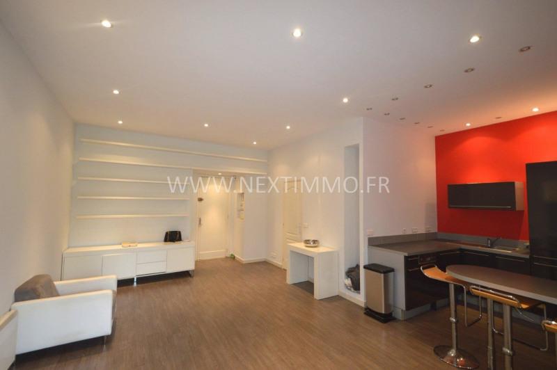 Revenda apartamento Menton 205000€ - Fotografia 2