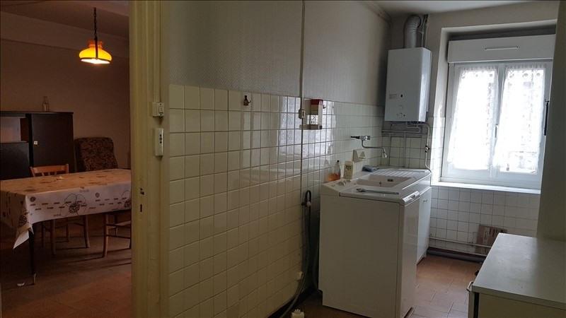 Vendita casa St jean de bournay 116000€ - Fotografia 5