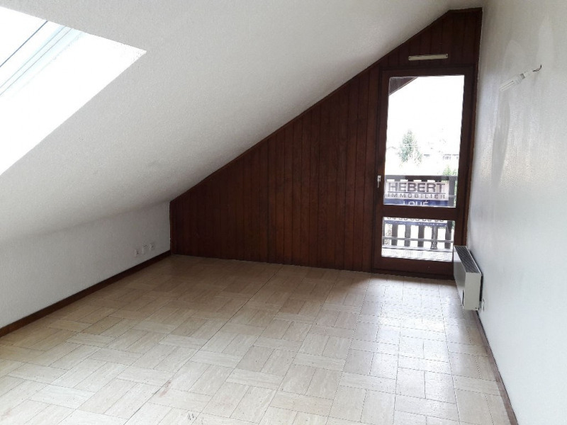 Location appartement Sallanches 495€ CC - Photo 3
