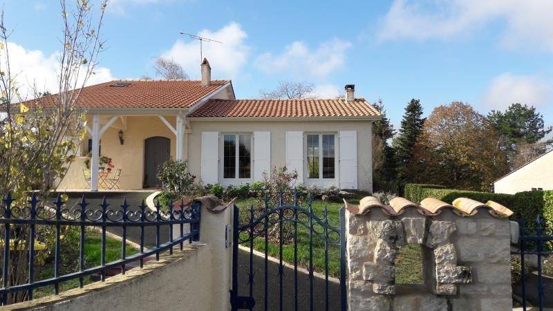 Vente maison / villa Angouleme 230000€ - Photo 2
