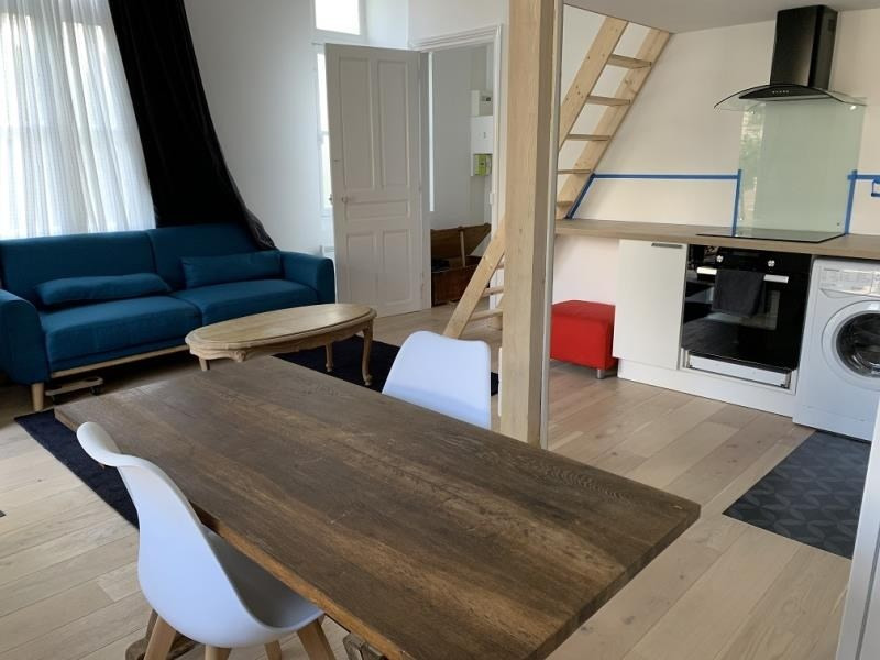 Location appartement Chantilly 750€ CC - Photo 2