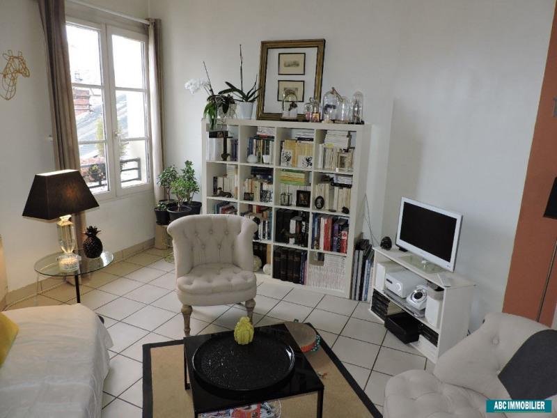 Vente appartement Limoges 117700€ - Photo 1