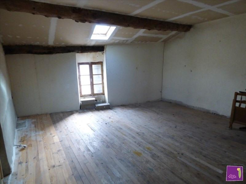 Vente maison / villa Ruoms 119000€ - Photo 4