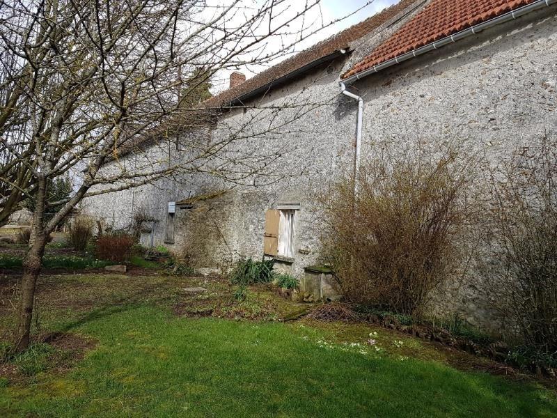 Revenda casa Ablis 77000€ - Fotografia 1