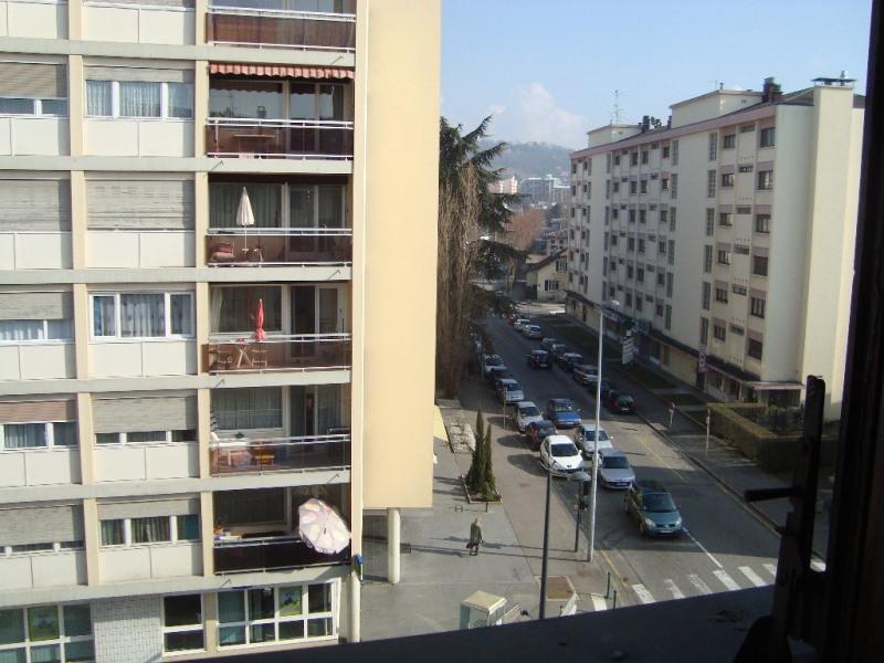 Rental apartment Annemasse 858€ CC - Picture 6
