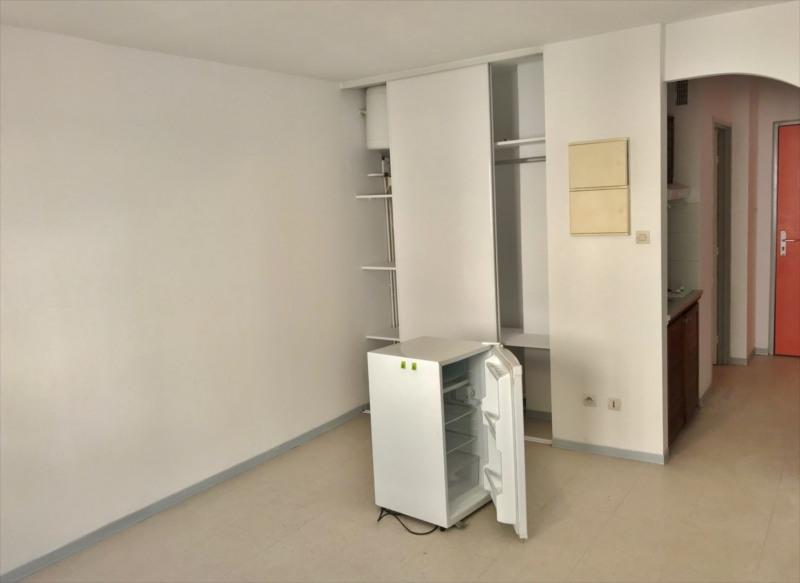 Alquiler  apartamento Sainte clotilde 400€ CC - Fotografía 2