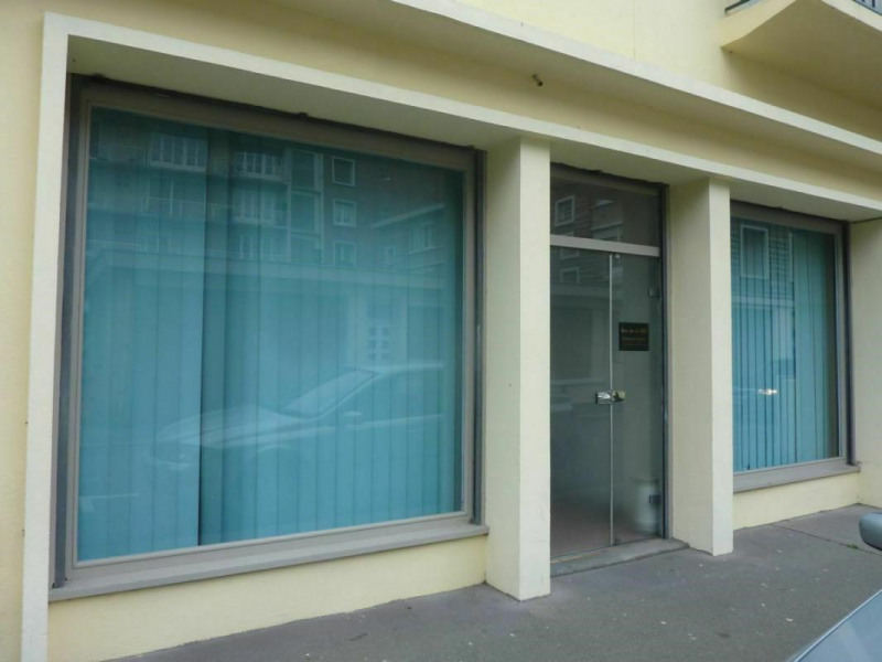 Vente local commercial Lisieux 97 000€ - Photo 1