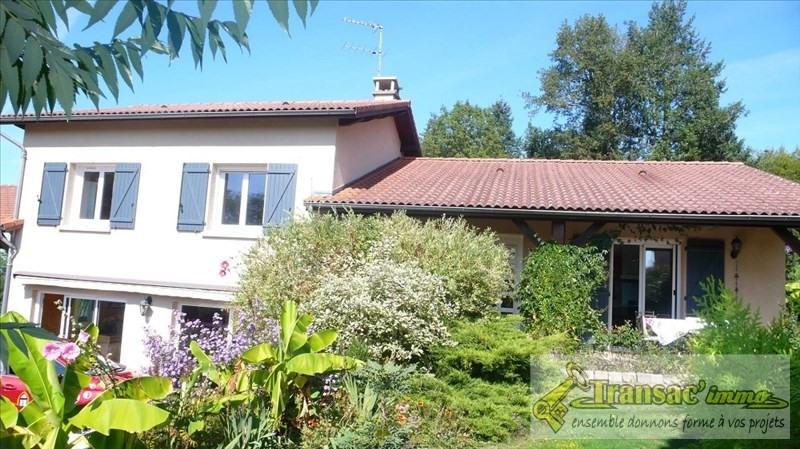 Sale house / villa Courpiere 214200€ - Picture 2