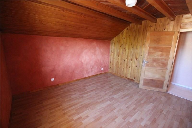 Rental apartment Arbusigny 920€ CC - Picture 6