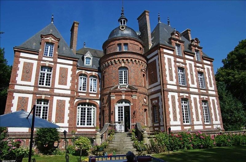 Deluxe sale house / villa Montreuil l argille 1400000€ - Picture 1