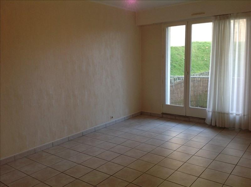Sale apartment St brieuc 40000€ - Picture 2
