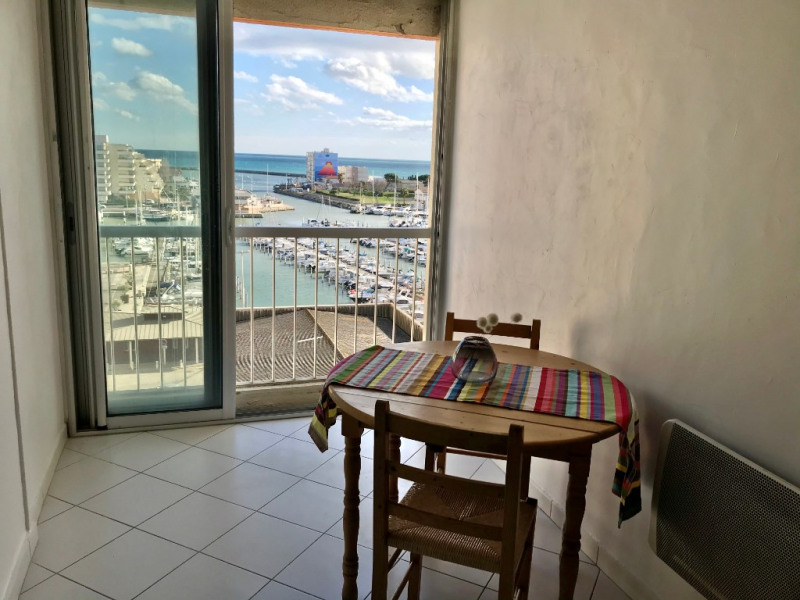 Sale apartment Carnon plage 149 500€ - Picture 4
