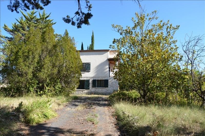 Sale house / villa Vallon pont d arc 220000€ - Picture 9