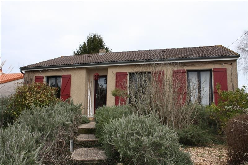 Vente maison / villa Vernon 164000€ - Photo 5