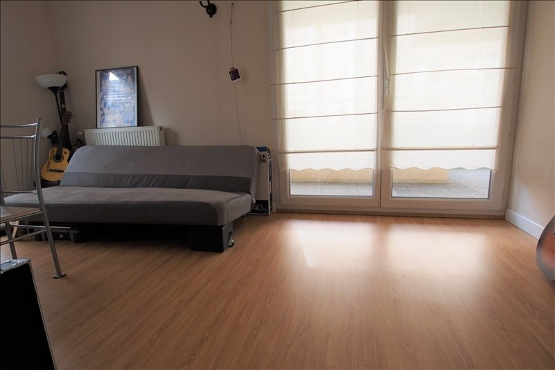 Vente appartement Le mans 209 500€ - Photo 3