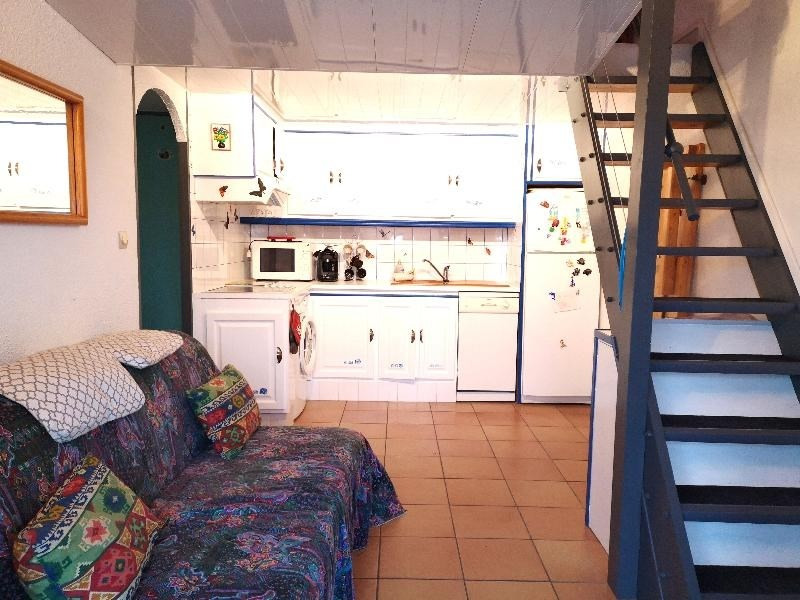 Vente maison / villa Vaux sur mer 157620€ - Photo 3