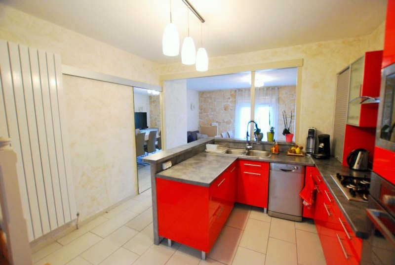 Vente maison / villa Argenteuil 289 000€ - Photo 4