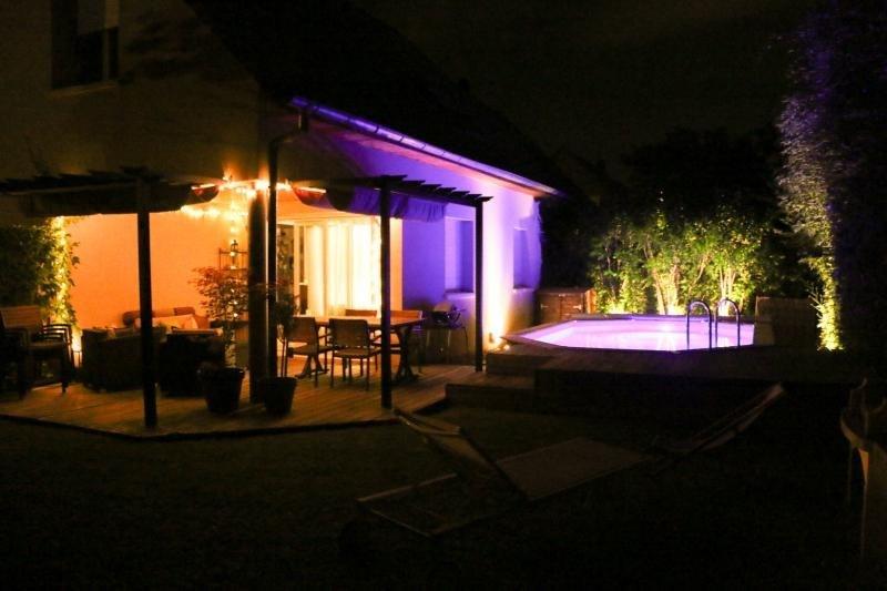 Vente maison / villa St louis 327000€ - Photo 7