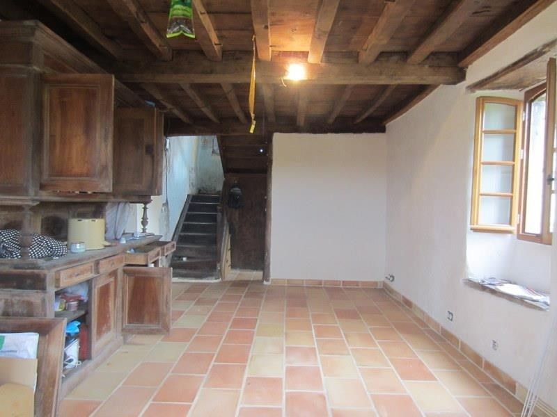 Sale house / villa Tardets sorholus 87000€ - Picture 5