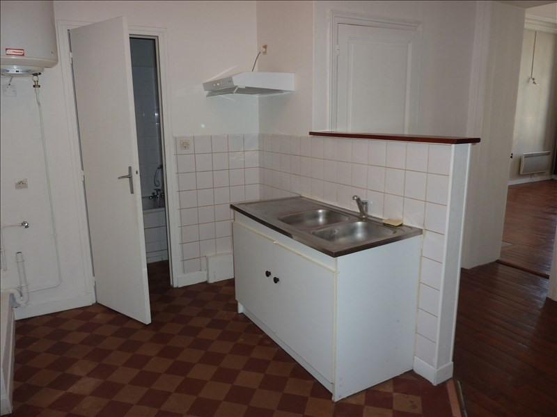 Location appartement Vendome 465€ CC - Photo 5