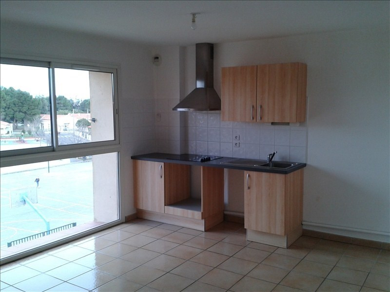 Location appartement Alenya 395€ CC - Photo 1