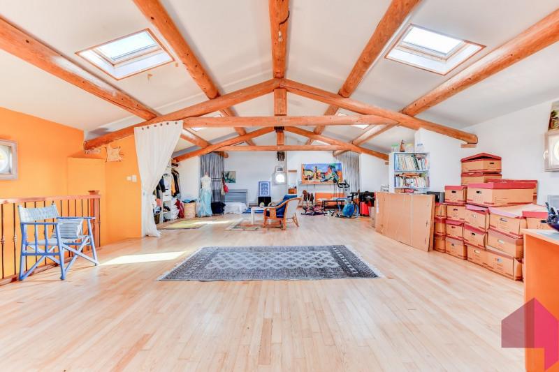 Vente de prestige maison / villa Villefranche de lauragais 549000€ - Photo 9