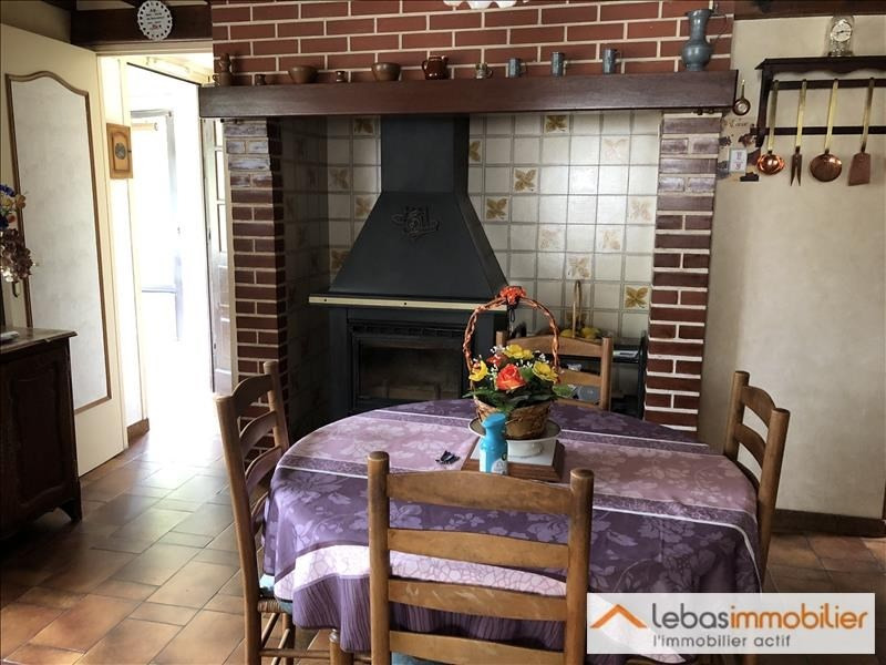 Vendita casa Yvetot 129000€ - Fotografia 3