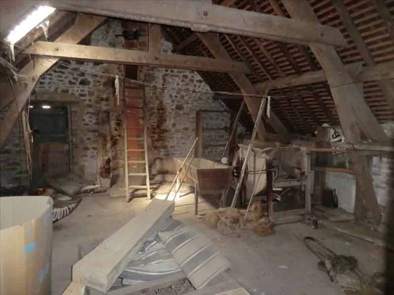 Vente maison / villa Le loroux 38000€ - Photo 4