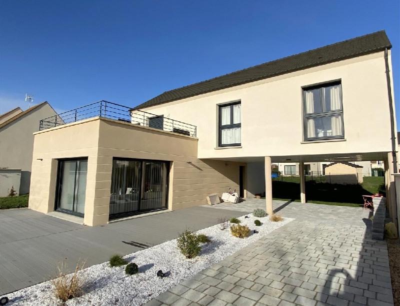 Vente maison / villa Chartrettes 549000€ - Photo 1