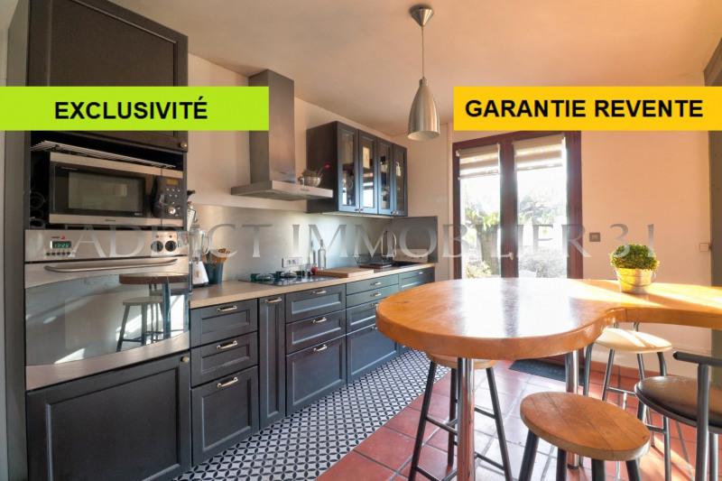 Vente maison / villa Castelnau-d'estretefonds 300000€ - Photo 5