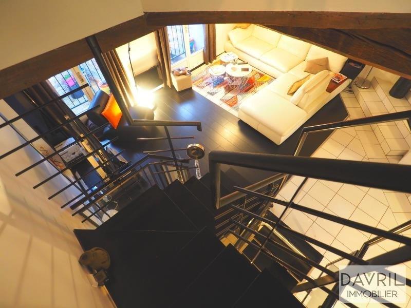 Vente maison / villa Chanteloup les vignes 339000€ - Photo 5
