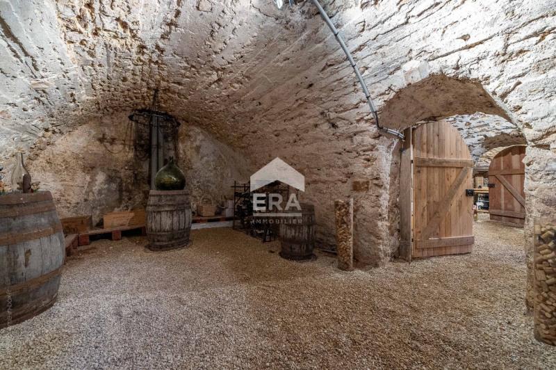 Vente maison / villa La chapelle gauthier 325000€ - Photo 11