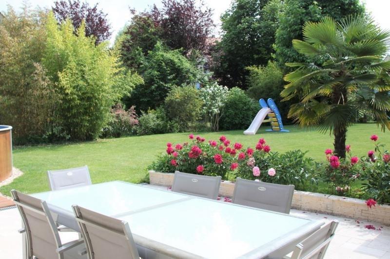 Vente de prestige maison / villa Villennes sur seine 749000€ - Photo 4