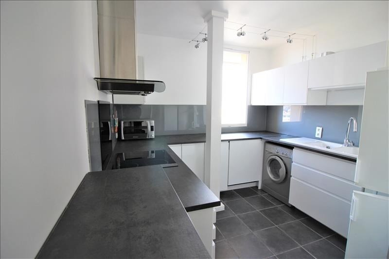 Rental apartment Boulogne billancourt 2190€ CC - Picture 9