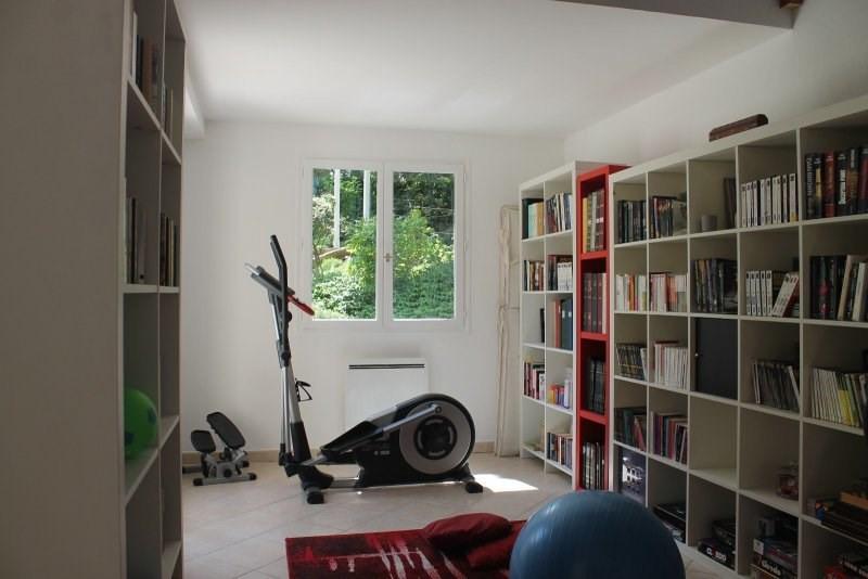 Venta  casa Orgeval 675000€ - Fotografía 24