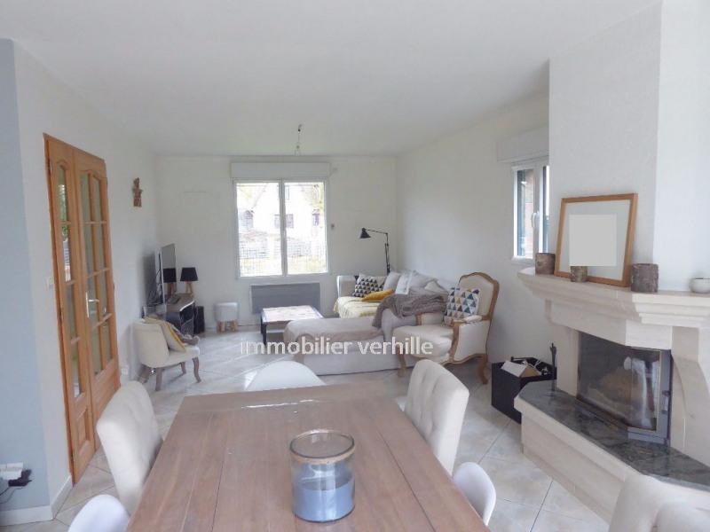 Rental house / villa Sailly sur la lys 937€ CC - Picture 3