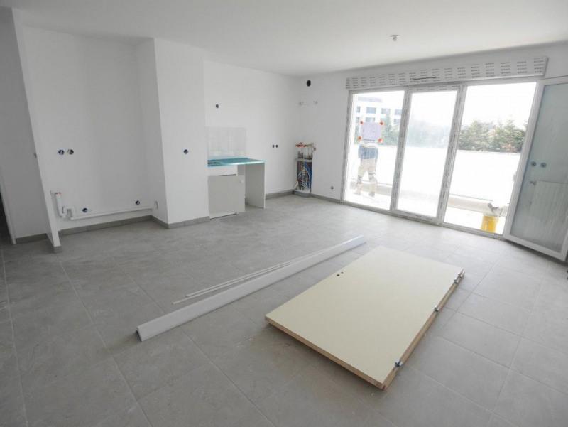 Vente appartement Villeurbanne 259000€ - Photo 4