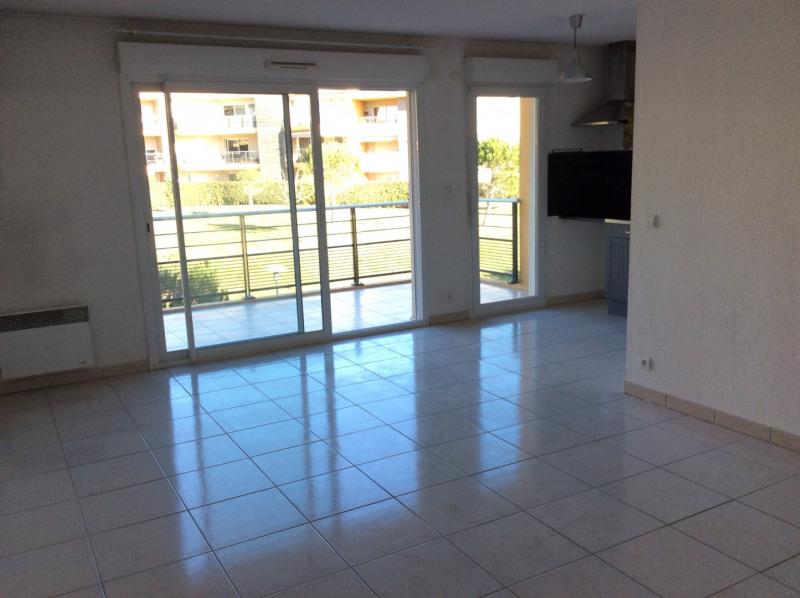 Rental apartment Fréjus 760€ CC - Picture 1