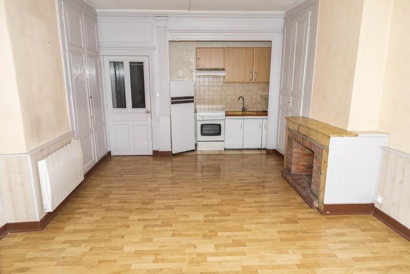 Location appartement Nantua 300€ CC - Photo 3