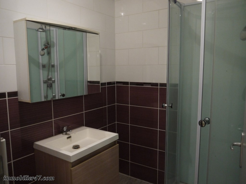 Rental apartment Castelmoron sur lot 480€ +CH - Picture 7