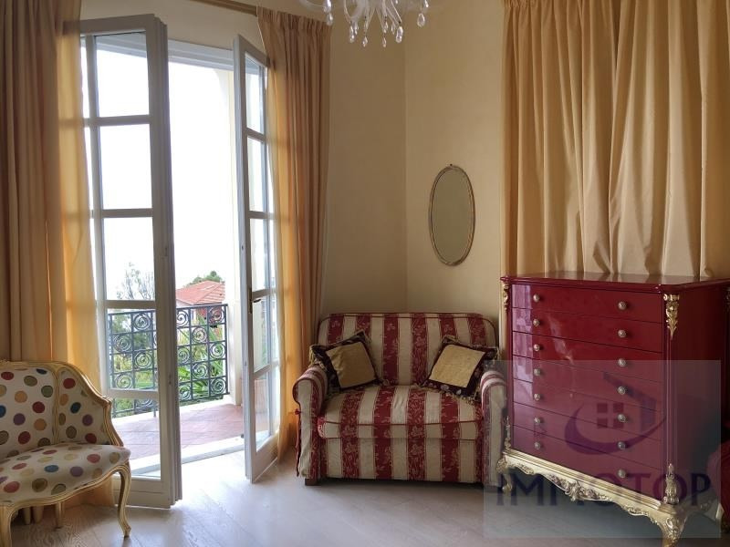 Immobile residenziali di prestigio casa Roquebrune cap martin 2625000€ - Fotografia 11