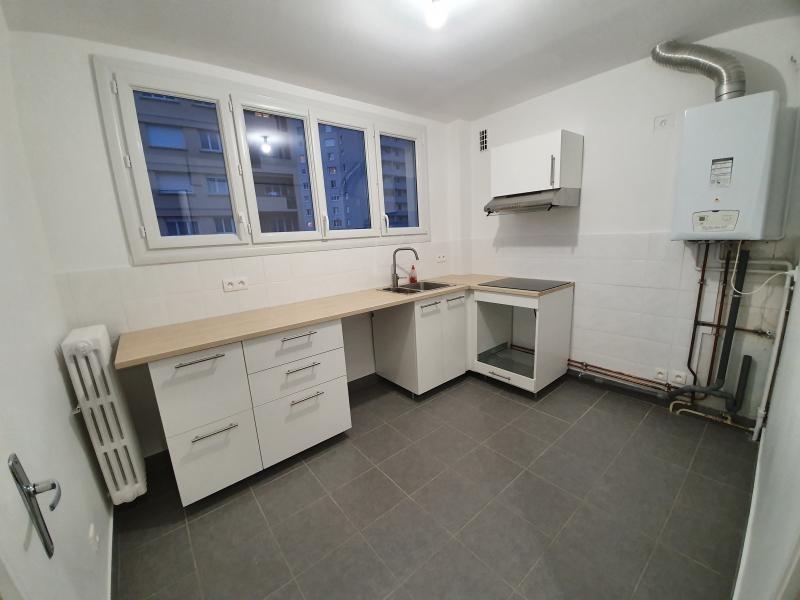 Locação apartamento Toulouse 1075€ CC - Fotografia 3