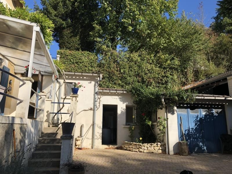 Sale house / villa Iteuil 180 000€ - Picture 15