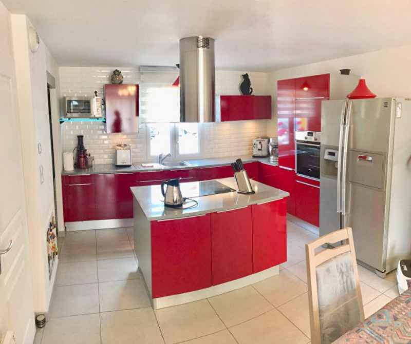 Sale house / villa Colomiers 289 000€ - Picture 3