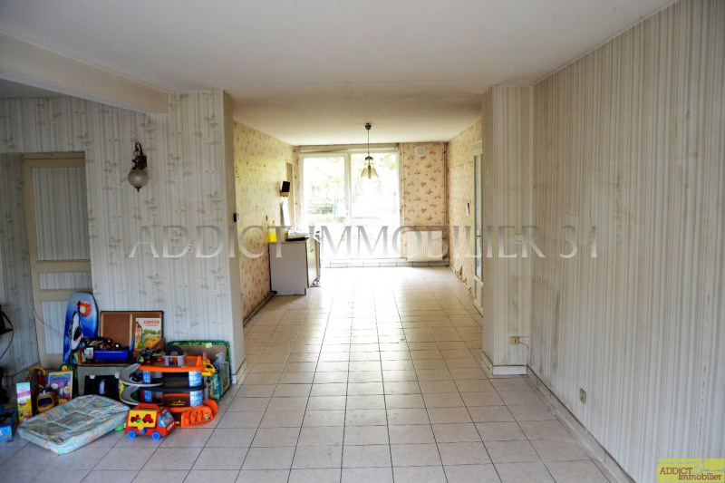 Vente maison / villa Bessieres 185000€ - Photo 4